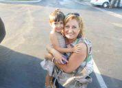 Babysitter-nanny