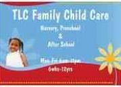 Dss family child care-enrolling all ages