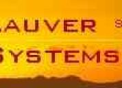 Lauver systems edwardsburg michigan - computer services & training - computing made easy!