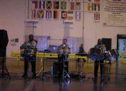 Daytona beach steel drum band steel drum players for hire in daytona beach