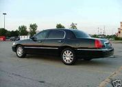Lincoln town car service - cheaper than any cab or taxi