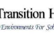 Transition homes st. paul, minnesota sober living homes for men and women