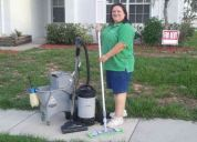 Orlando house cleaning services. call (407) 495-3486