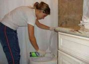 Cleaning lady professional boca raton parkland coconut creek coral springs fl