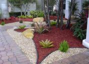 Fort lauderdale landscapers/ 954 224 5119/ gardeners/ lawn experts