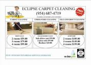 Carpet, tile and upholstery cleaning hollywood, fl (954) 687-4719