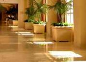 Marble polishing done to perfection in miami dade area affordable rates & free estimates