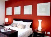 Servicios profecional pintura de casa interior exterior ,pressure cleaning 78621724