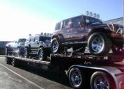 Navy marine military family auto transport services