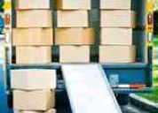 moving company arlington