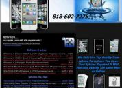 Pad, ipod, smartphone and iphone repair you can trust