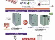 No heat? emergency gas boiler & furnace repair service – free estimates – mercer county,