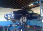 Mobile mechanic great rates 30 day warranty included on all work performed.