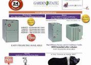 No heat? emergency gas boiler & furnace repair service – free estimate