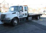 new york city towing inc