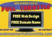 Website design east lake  florida 727-514-6561
