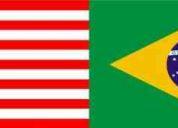 English to brazilian portuguese or brazilian portuguese to english translation services