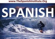 ~~~~ spanish conversation classes ➍ adults in san diego (619) 618 0408 ~~~~