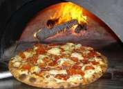 Corporate catering - bocce pizzeria