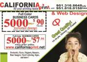Printing services lowest prices in town