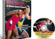 Run faster with the 15 minute speed trainer!