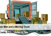 Same big service for low cost of just $280.00 moves you