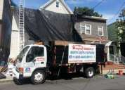 Trash/junk removal inexpensive (all new jersey )