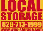 Asheville storage 713 1999