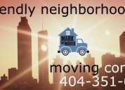 Duluth ga moving company