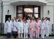 Surrogate motherhood and egg donation in biotexcom clinic.